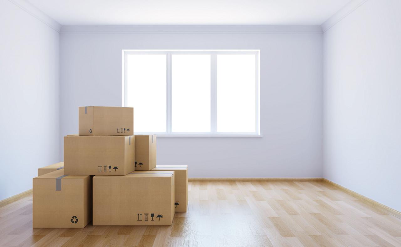Organiser votre déménagement