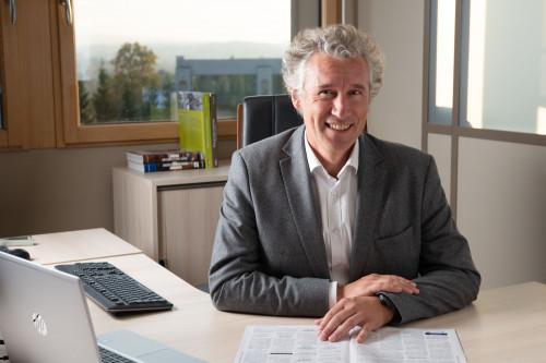 Nicolas BONNET | Directeur Général