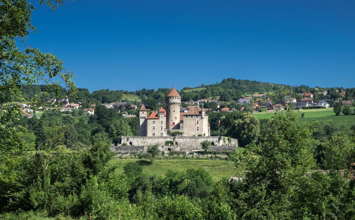 Ville de Lovagny | Haute-Savoie