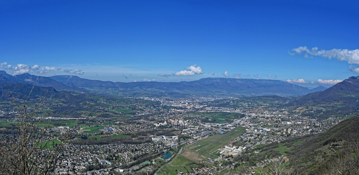 Ville de Chambéry   Haute-Savoie