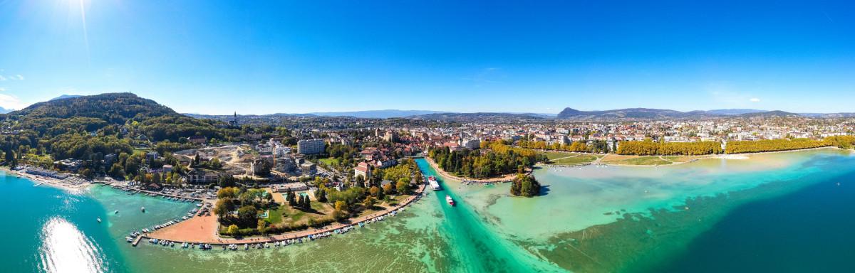 Ville d'Annecy | Haute-Savoie