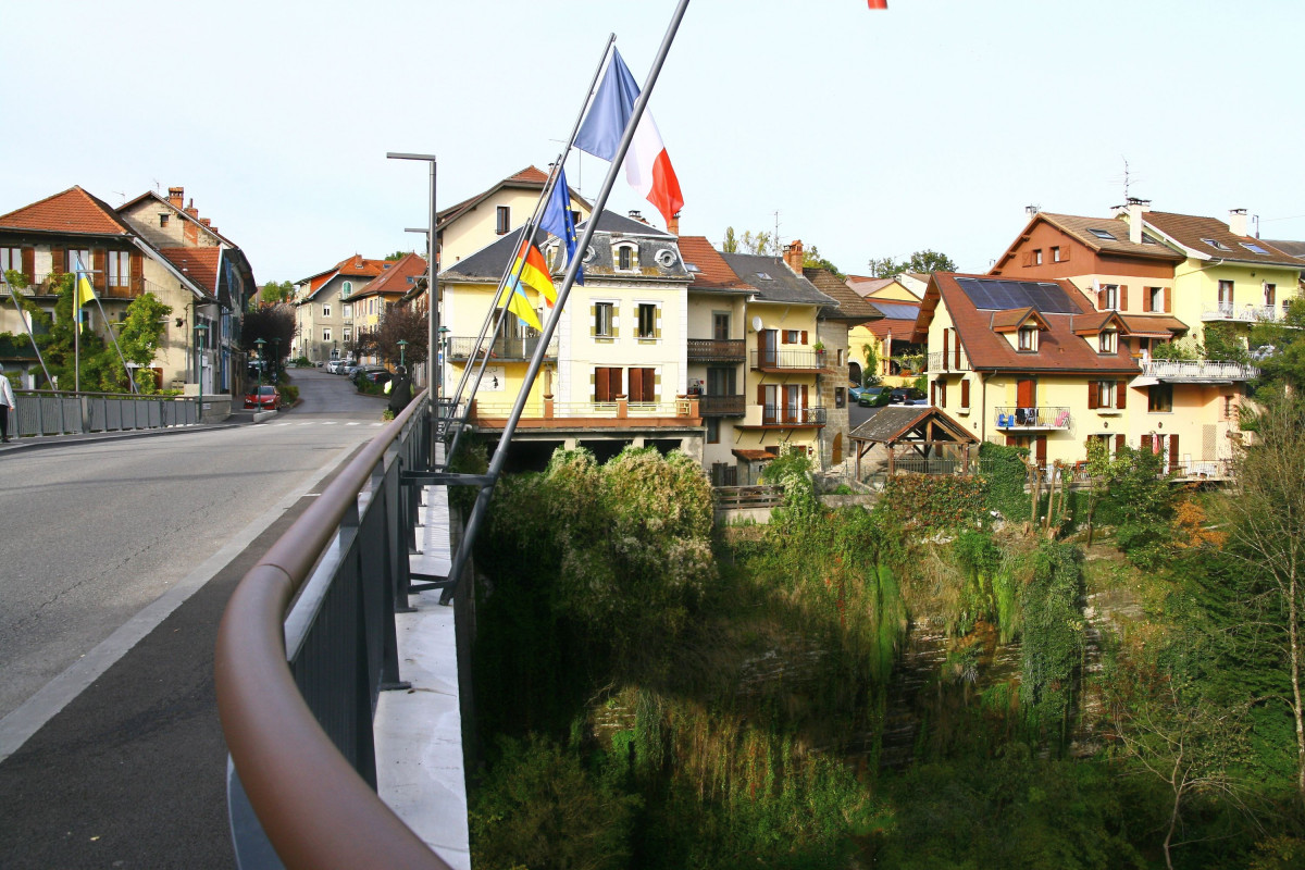 Ville de Rumilly | Haute-Savoie