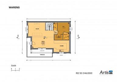 Plan modèle Warens